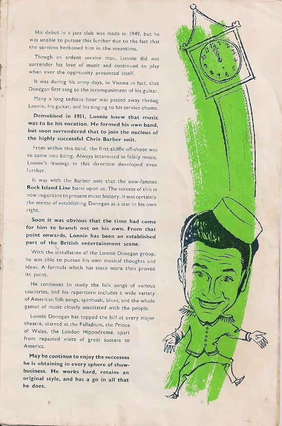 1960 Panto