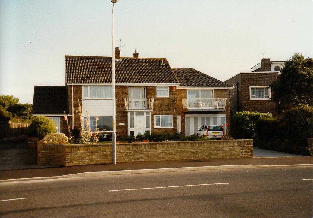 Lonnie's House near Margate