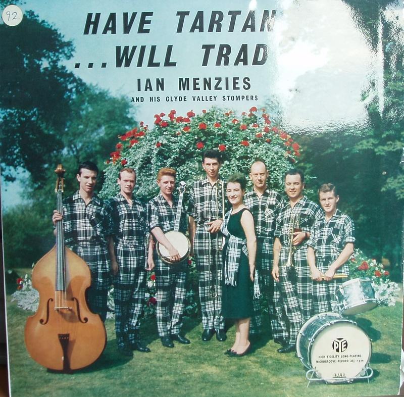 Have Tartan Will Travel
