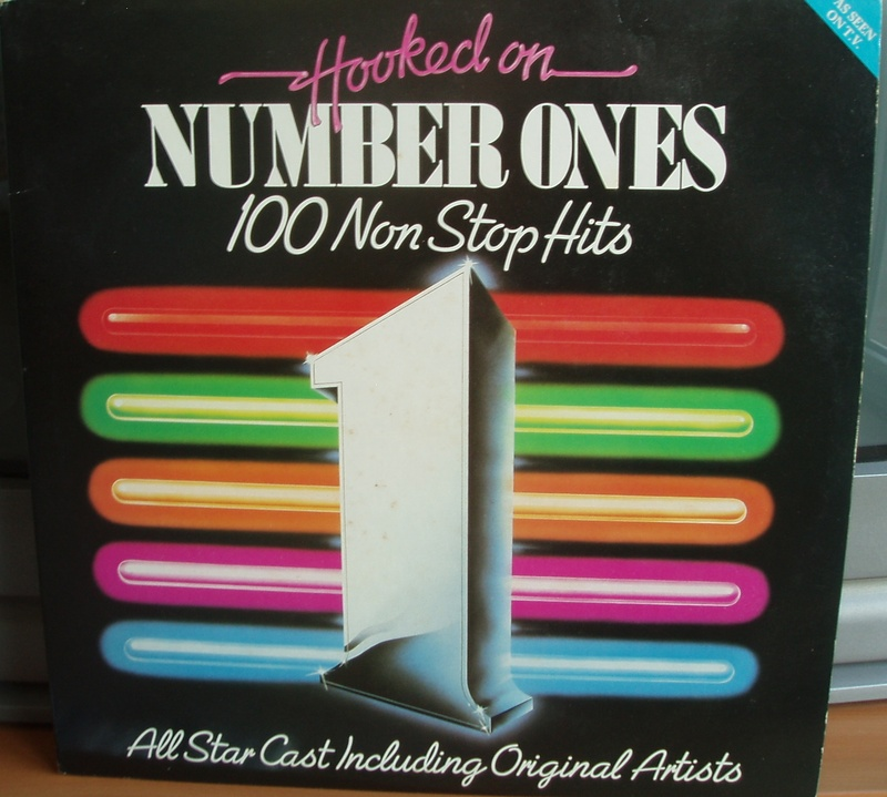 Hooked On Number Ones 100 Non Stop Hits