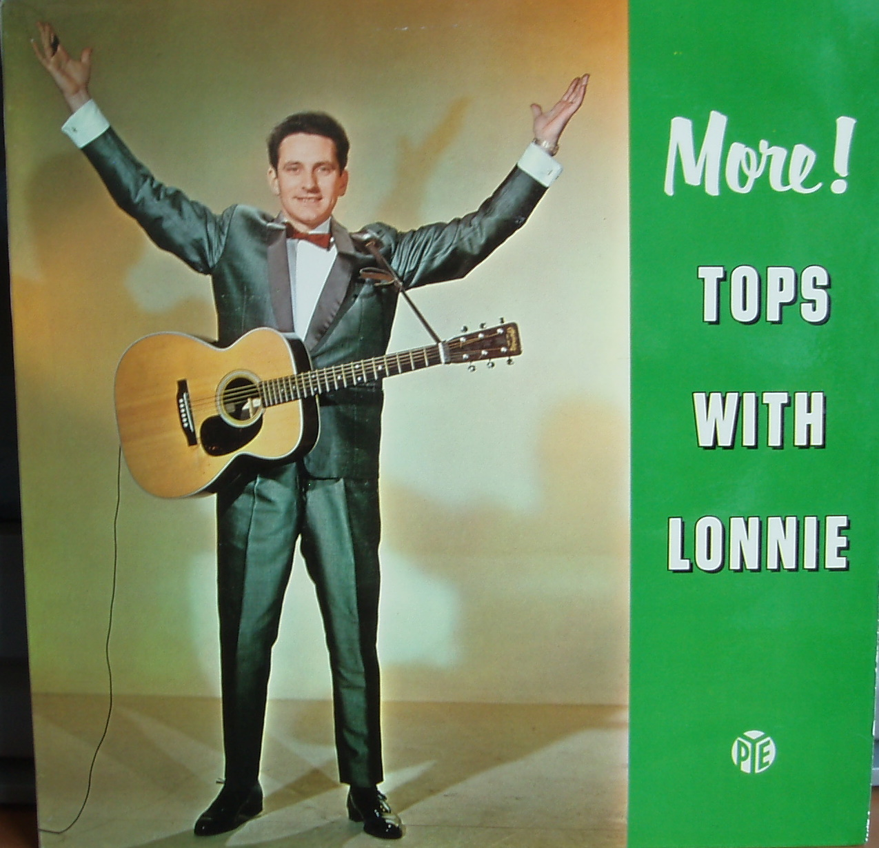 More Tops With Lonnie