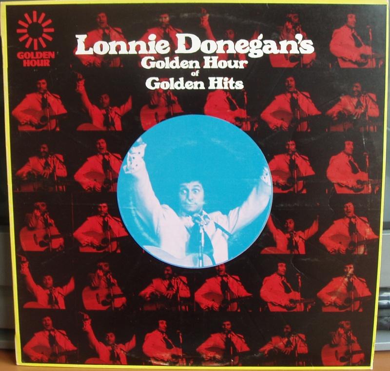 Golden Hour Of Golden Hits