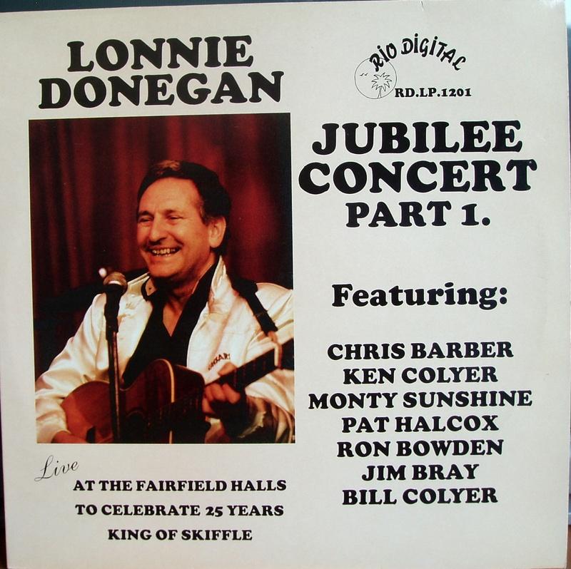Jubille Concert Part 1