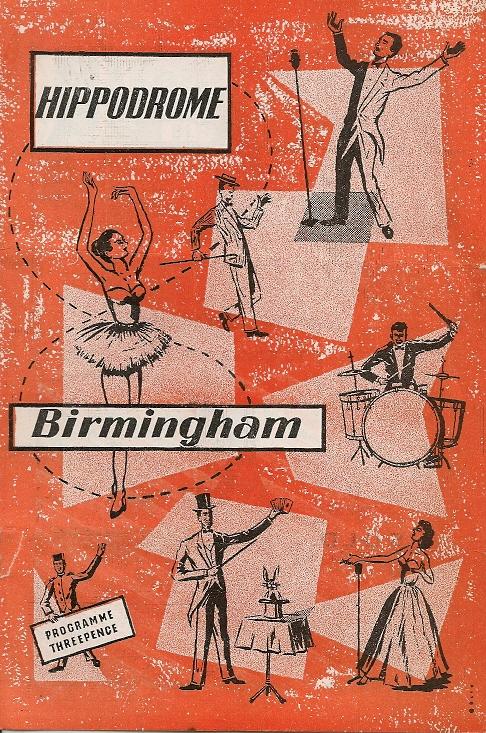Hippodrome Birmingham