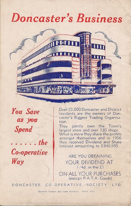 Gaumont Doncaster
